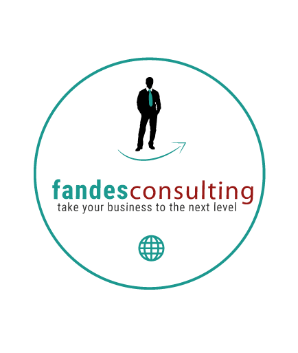 Logo fandes consulting
