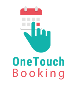 one touch booking sito arrotondata