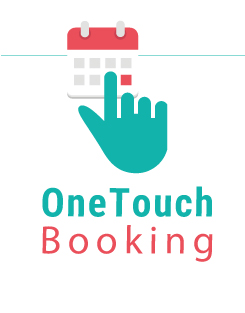 one touch booking sito